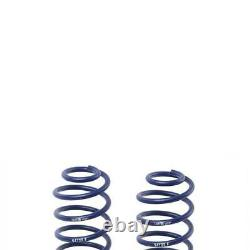 H&r 29056-1 Short Spring Kit For Chrysler Jeep Grand Cherokee+ Jeep Command