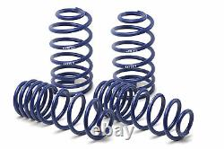 H&r Springs Chrysler Jeep Grand Cherokee Jeep Commander Wh With Srt8 6.1l 05-10