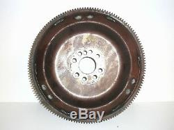Jeep Grand Cherokee 3.0 Crd Starter Ring Fly Flexible Plate Wg A6420300012