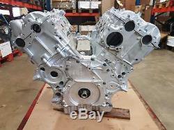Jeep Grand Cherokee III 160kw 218ps 642.982 642982 Engine 105tsd Top