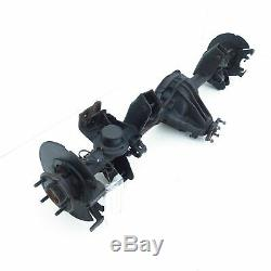 Jeep Grand Cherokee III Rear Deck Wh 3.0 Crd Wh Wk 62701 Km 3,55