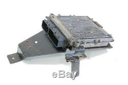 Jeep Grand Cherokee Wh Commander Crd 218ps Engine Unit P05187324ab Om642