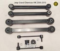 Jeep Grand Cherokee Wk 16mm Rear Suspension Repair Kit 2005-2010