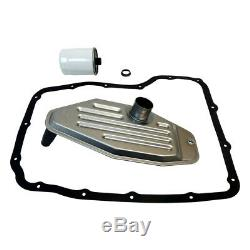 Kit Oil Pan Transmission Jeep Grand Cherokee Wk / Wh 2005/2007