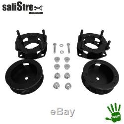 Kit Spacer 2 Spacer Jeep Grand Cherokee Wk / Wh 2005/2010