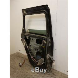 Left Rear Door Used Jeep Grand Cherokee Black 005211191