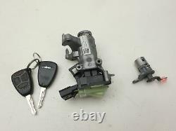 Lock Illumination Key For Jeep Grand Cherokee III Wh 05-10 56010568ac