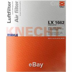 Mahle / Knecht Filter Kit Inspection Kit On Sct Wash Motor 11612132
