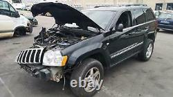 Malle/hayon Arriere Jeep Grand Cherokee 2 Phase 1 Diesel /r44199634