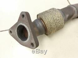 Manifold Exhaust Gas Ga Av For Mercedes Ml280 W164 08-11