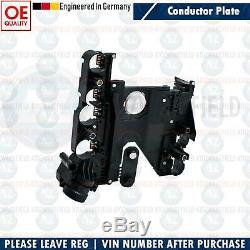 Mercedes 722.6 Automatic Speed power Driver Plate 1402700098