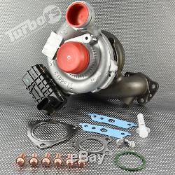 Mercedes C320 E280 E320 Ml320 R280 R320 CDI Turbocharger 165kw A6420905980