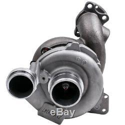 Mercedes ML 320 CDI W164 Turbocharger 757608-0001 A6420900280 Gta2056vk