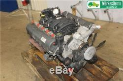 Original Jeep Grand Cherokee III Engine (wh, Wk) 2005