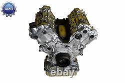 Part Renewed Jeep Grand Cherokee Engine 3.0 Crd 2005-10 Exl 4x4 160kw