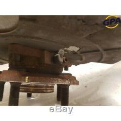 Pivot Front Left Hand Jeep Grand Cherokee 6.1i V8 16v 4x4 Ref. 00k05290649