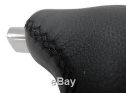 Premium Edition Gear Lever Black Dsg Automatic For Several