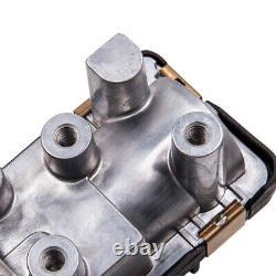 Pressure Converter For Turbo Mercedes C, E, S, M, Gl 320cdi Hella 6nw009228