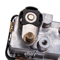 Pressure Regulator Turbo For Mercedes C, E, S, M, Gl 320cdi Hella 6nw009228 730314