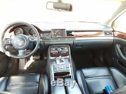 Pressure Regulator Turbocharger Dr For Audi A8 D3 4e Qu 02-05