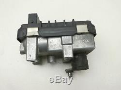 Pressure Regulator Turbocharger For Mercedes W203 C200 04-07