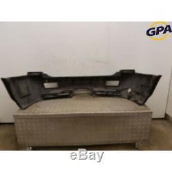 Rear Bumper Opportunity 951aa 5189 Jeep Grand Cherokee 6.1i V8 16v 4x4 01