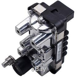 Regulator Pressure Turbo Actuator For Mercedes E-class M Bwm 1 3 5 Vw 350cdi