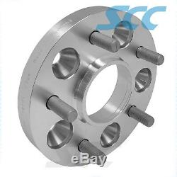 Scc Spacers 2x30mm 14321es For Jeep Commander Grand Cherokee III W