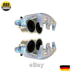 Set Of Front Brake Caliper Jeep Wk / Wh Grand Cherokee 05-10, Rbs117