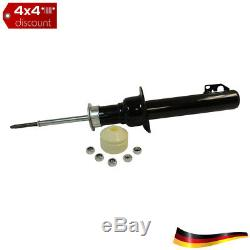 Shock Kit Front And Rear Jeep Commander Xk / Xh 2006/2010