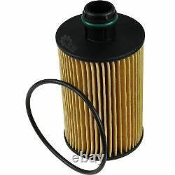 Sketch Inspection Filter Liqui Moly Oil 10l 5w-30 Fur Jeep Grand Cherokee