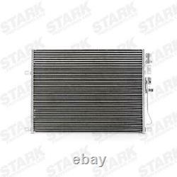 Stark Air Conditioning Condenser For Jeep Grand Cherokee III Wh, Wk Order Xk