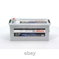 Startup Battery Bosch 0092te0888 CV Efb For Kossbohrer Man Mercedes Benz