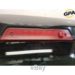 Tailgate Opportunity Jeep Grand Cherokee Black Ref. 55399 011 234 552 066ac