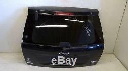 Trunk / Tailgate Jeep Grand Cherokee III (wk) Phase 1 2 3.0 Crd / R36951958
