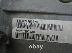 Ttr074700873 Jeep Transfer Box Order 750987