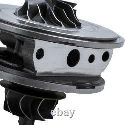 Turbo Chra Cartridge Chrysler 300c 3.0 Crd 218/224 CV 757608-4, 757608-5