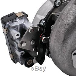 Turbo For Mercedes C320 C350 Cls320 E280 E320 Gl320 Ml280 R280 Sprinter Viano
