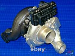 Turbo MB Class M W164 280 300 320 350 3.0cdi 184 190 211 218 224 Ch 765155