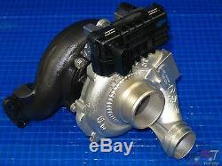 Turbo MB M Class W164 3.0cdi 280 300 320 350 184 190 211 218 765 155 224 HP