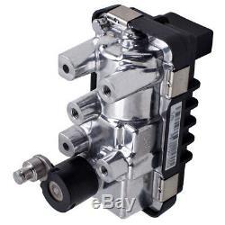 Turbo Pressure Regulator For Mercedes C, E, M, Gl 320cdi Hella 6nw009228 New