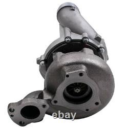 Turbo Turbocharger For Jeep Grand Cherokee 3.0 Crd 160 Kw, 218ps