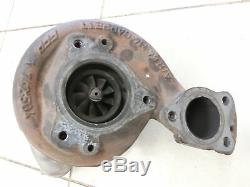 Turbo Turbocharger For Mercedes C219 Cls 320 05-09 A6420900280