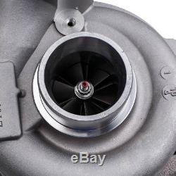 Turbo Turbocharger For Mercedes W203 W211 W461 W164 W251 W639 Jeep Chrysler New