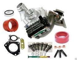 Turbo V6 A6420900280 Mercedes-benz Clk C Clk Sprinter 320cdi 224ps 165kw