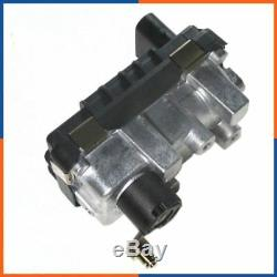 Turbo Wastegate Actuator For Jeep Cherokee 3.0 Crd 6420902880, A6420906180