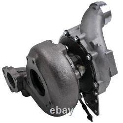 Turbocharger For Chrysler 300 C Jeep Grand Cherokee 3.0 Crd 160 Kw 218 Ps