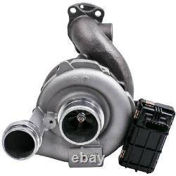 Turbocharger For Chrysler 300 C Jeep Grand Cherokee 3.0 Crd 160 Kw 6420900780