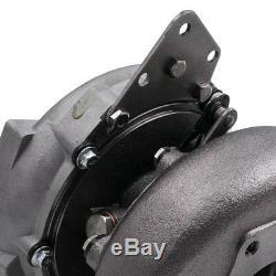 Turbocharger For Mercedes 280 CDI 320 CDI V6 765 155 140 Kilowatts 190ps 165 Kw 224ps