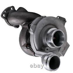 Turbocharger For Mercedes C320 C350 Cls320 E280 E320 Gl320 Om642 Turbo